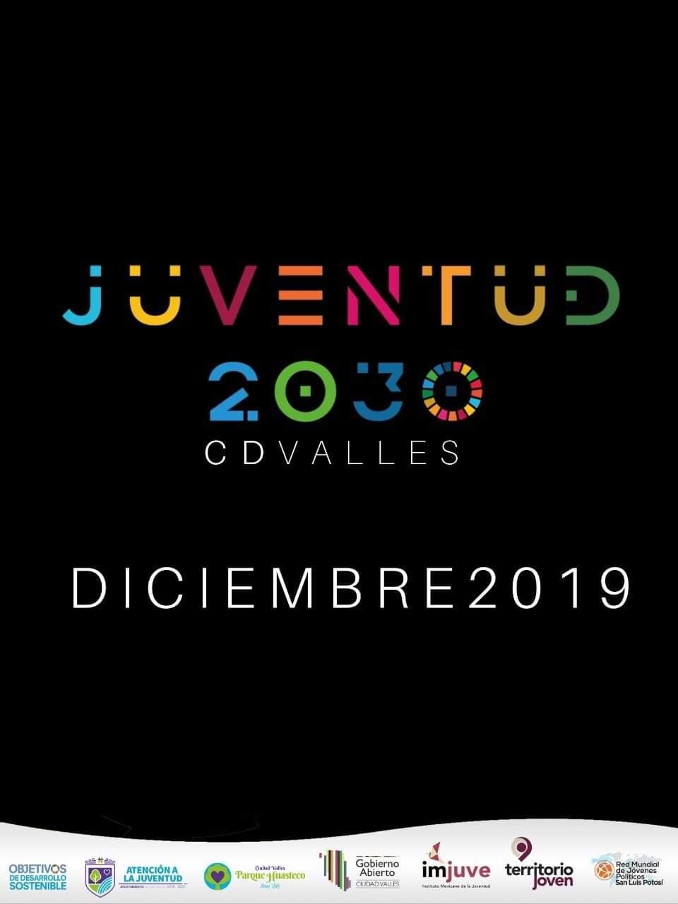 Primer Encuentro Juventud 2030, se llevará a cabo en Ciudad Valles - Código San Luis