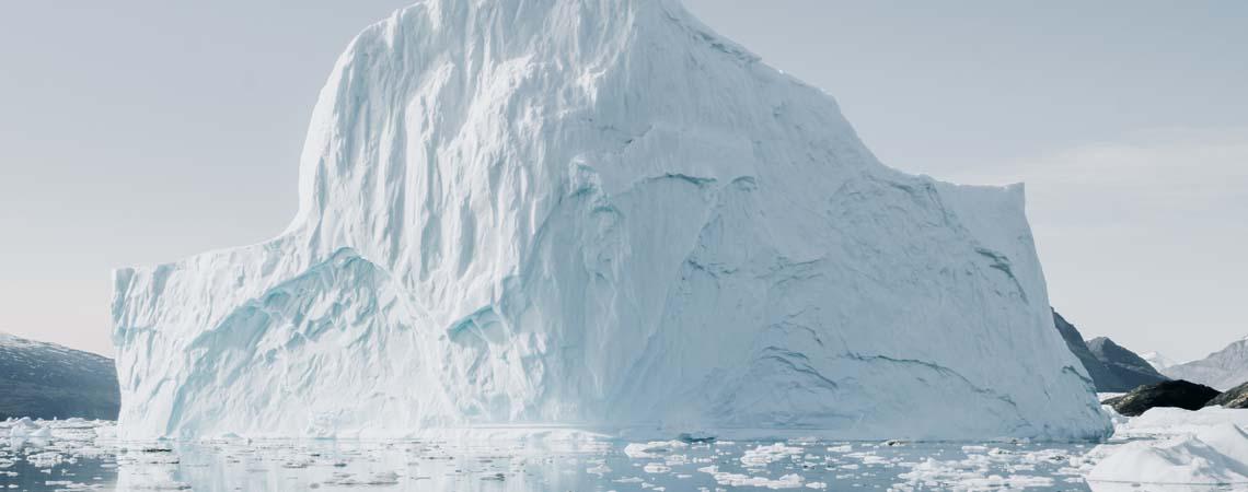 Es alarmante, se derrite el último glaciar que sobrevivía al cambio climático en Alaska