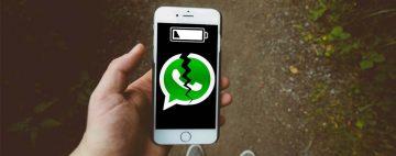 whatsapp roto descarga celular
