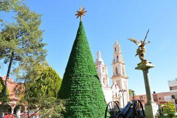 matehuala festival navideño