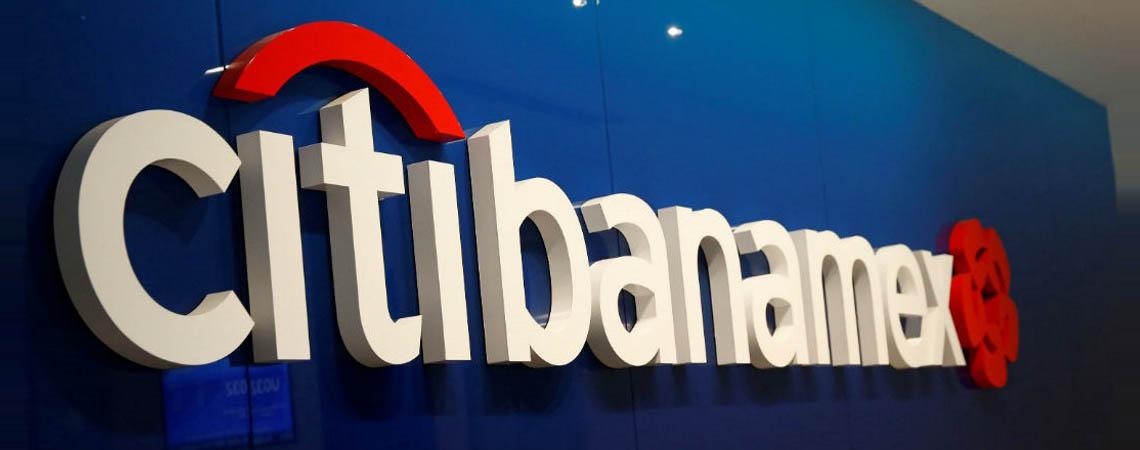 CitiBanamex presenta fallas en su app y banca en línea
