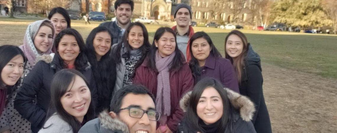 A través del Copocyt, indígenas potosinas realizarán estancia en Toronto