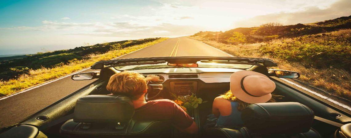 ! 7 tips para que tengas el mejor viaje en carretera (Road trip) !