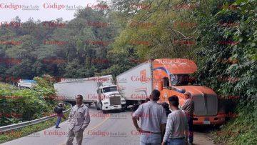 accidentes carreteros