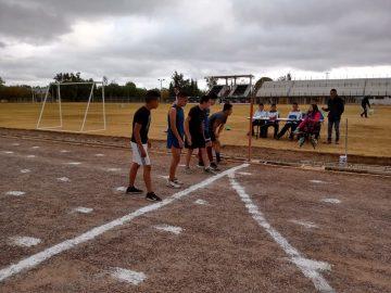 deportes soledad