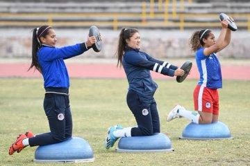 atletico femenill