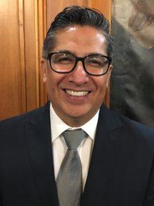 Ramon Torres - cabildo rioverde Secretario