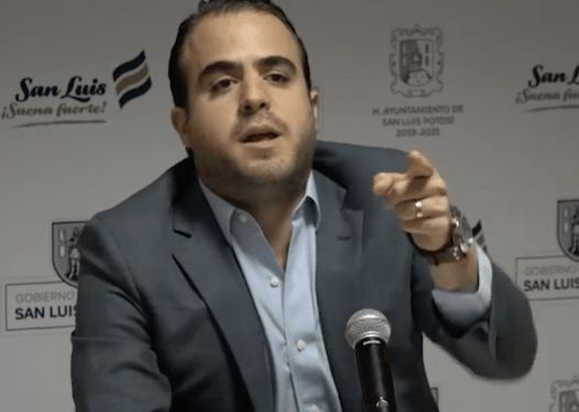 Rodrigo Portilla Diaz
