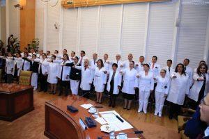 nuevos delegados del IMSS