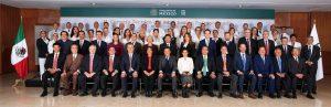 nuevos delegados IMSS