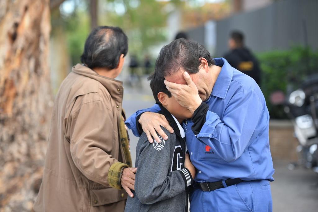tragedia en Torreón