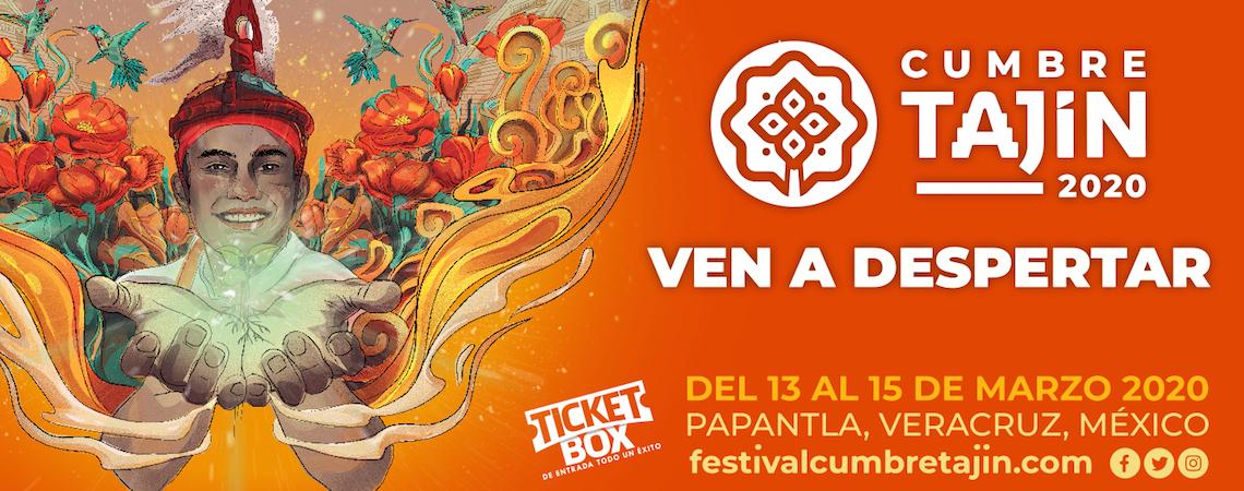 Por primera vez el Festival Cumbre Tajín será gratis