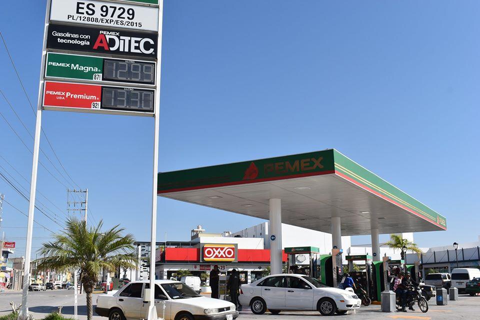 jano segovia - baja la gasolina