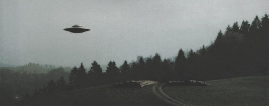 La CIA reveló archivos secretos sobre avistamientos ovni