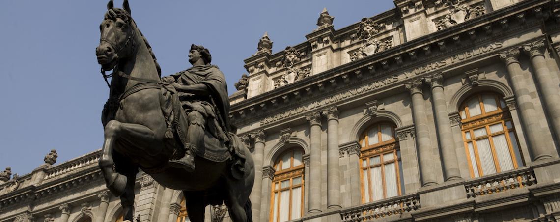 Disfruta de visitas virtuales a museos en México