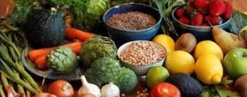 Alimentos para fortalecer tu sistema inmunológico