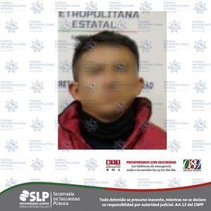 detenidos Colonia Santa Fe