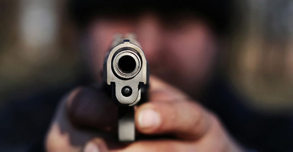 disparó en velorio