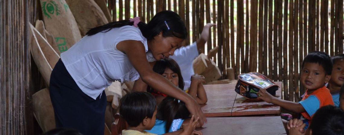 México-educación