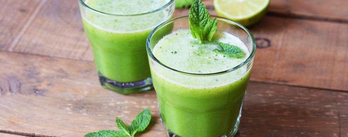 jugo-verde-bajar-peso