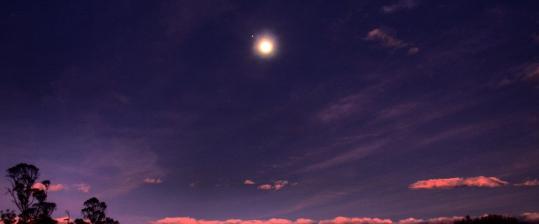 «Luna verde del maíz» la más brillante del 2020