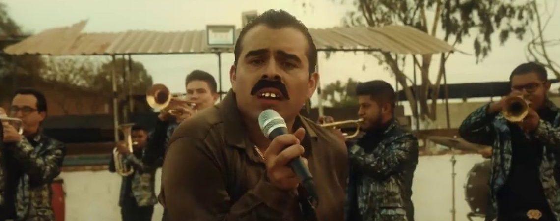 [Video] Conoce a Alfredo Mercurio y su versión banda de Bohemian Rhapsody