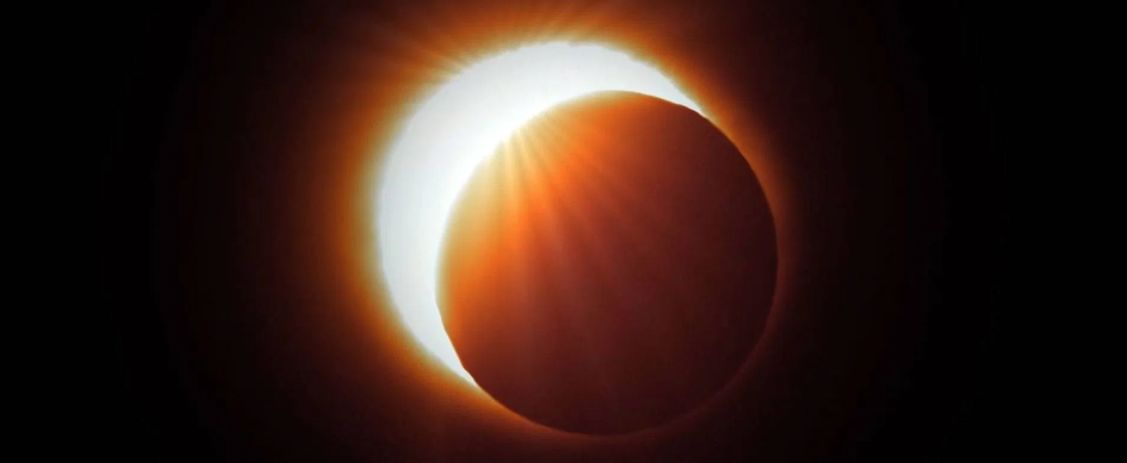 Dos eclipses llegan con el Otoño y uno se verá en México