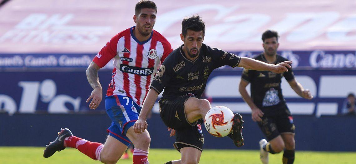 (VIDEO) Atlético de San Luis, último de la tabla general