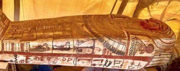 egipto-pirámides-sarcófagos