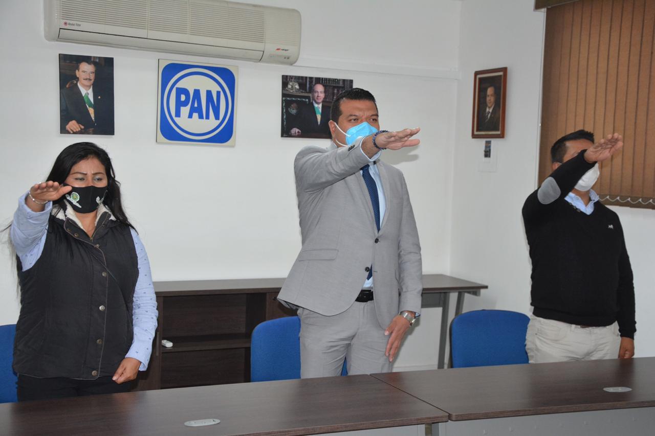 PAN-PROCESO-ELECTORAL