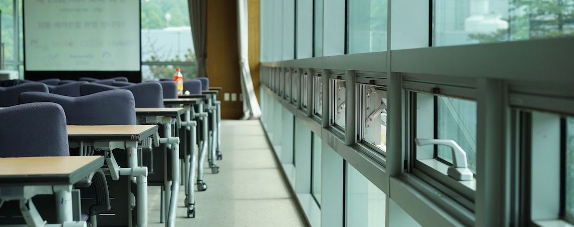 Ventilar lugares cerrados, medida clave para reducir contagios Covid