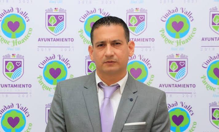 Ciudad Valles René Oyarvide Ibarra