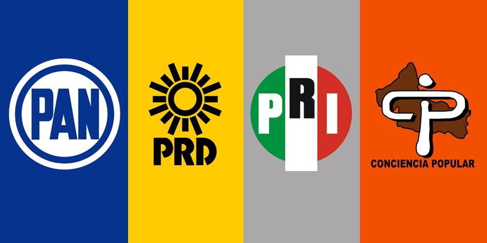 diputaciones locales