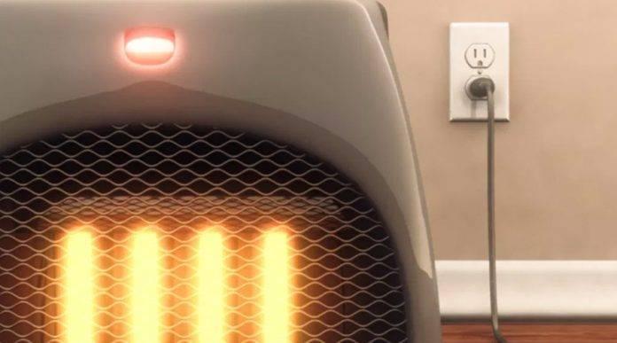 calentadores