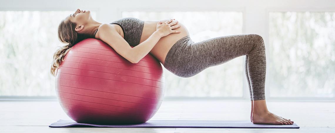 ejercicio-pelota-embarazo