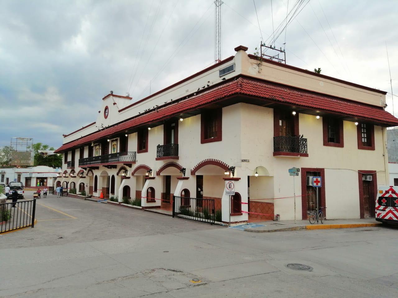 Presidencia Municipal Ciudad Valles - deuda pública
