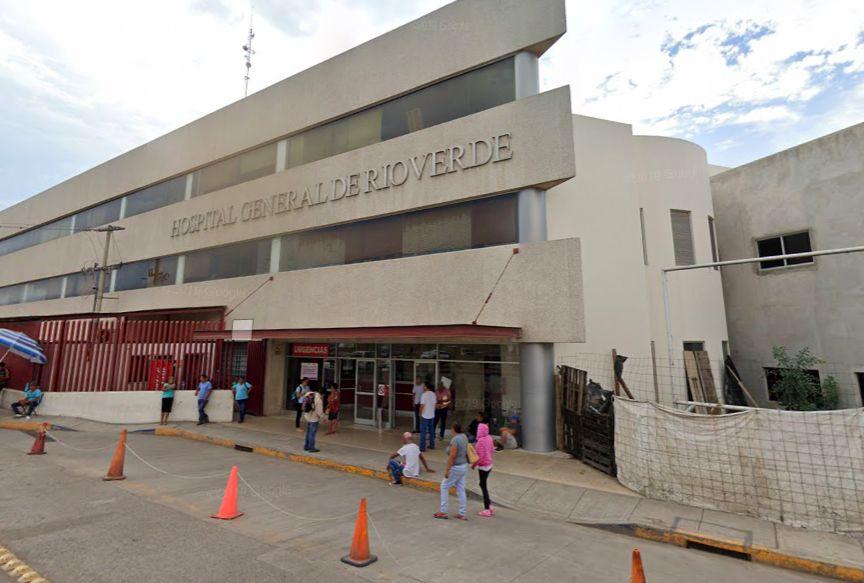 Hospital general de rioverde