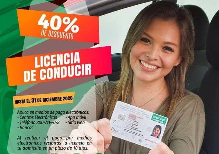 licencia-conducir