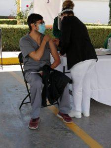 vacuna-covid-slp-personal-médico