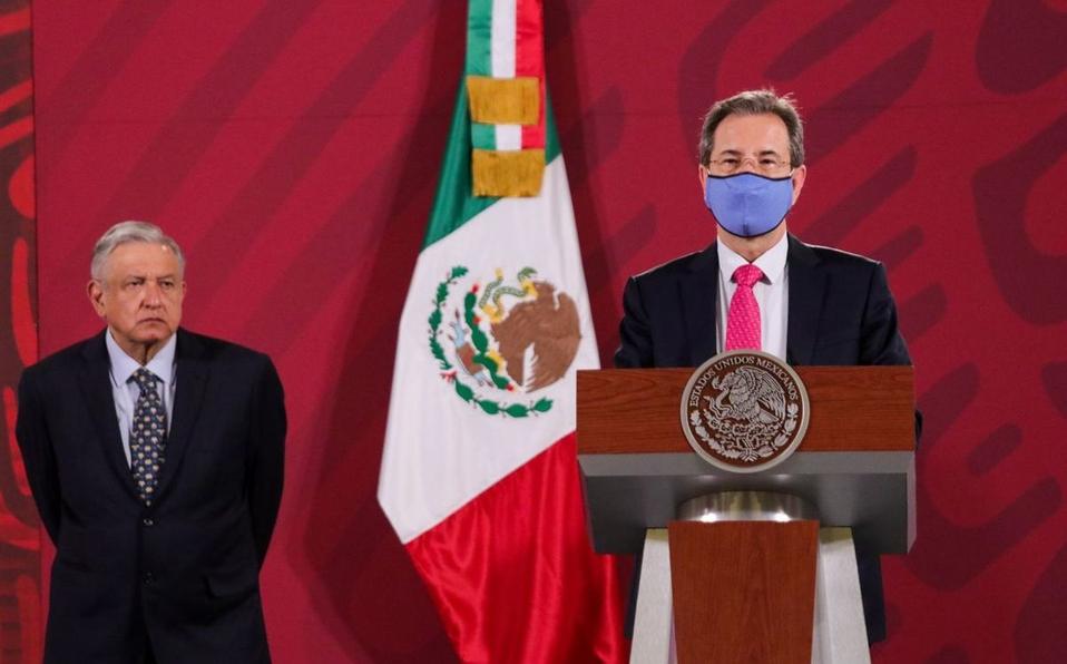Embajadora de México en EEUU, Martha Bárcena, anuncia su retiro
