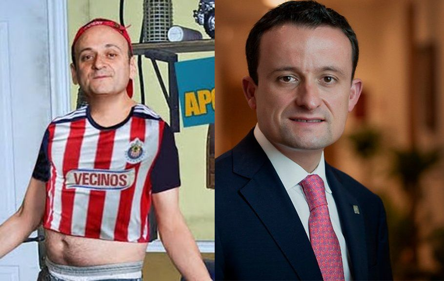Mikel Arriola ex director general del IMSS va por la Liga MX