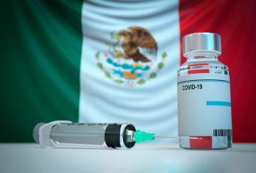 vacunación contra el covid-mexicana