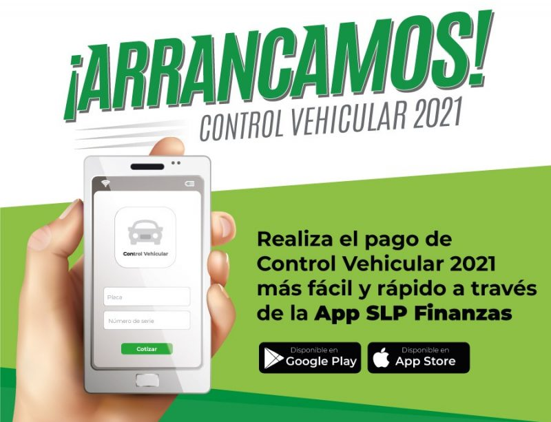 control-vehicular-app
