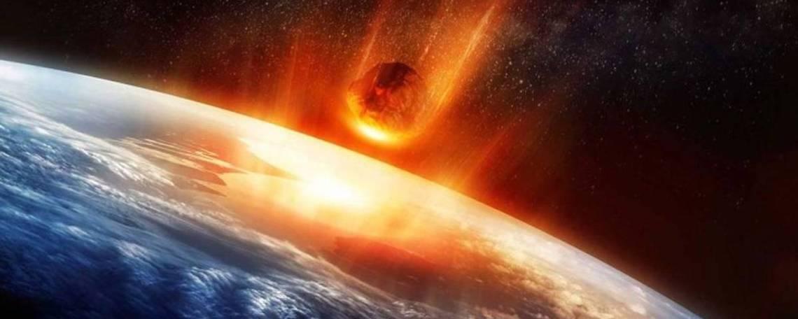 NASA-Asteroide-2009-JF1