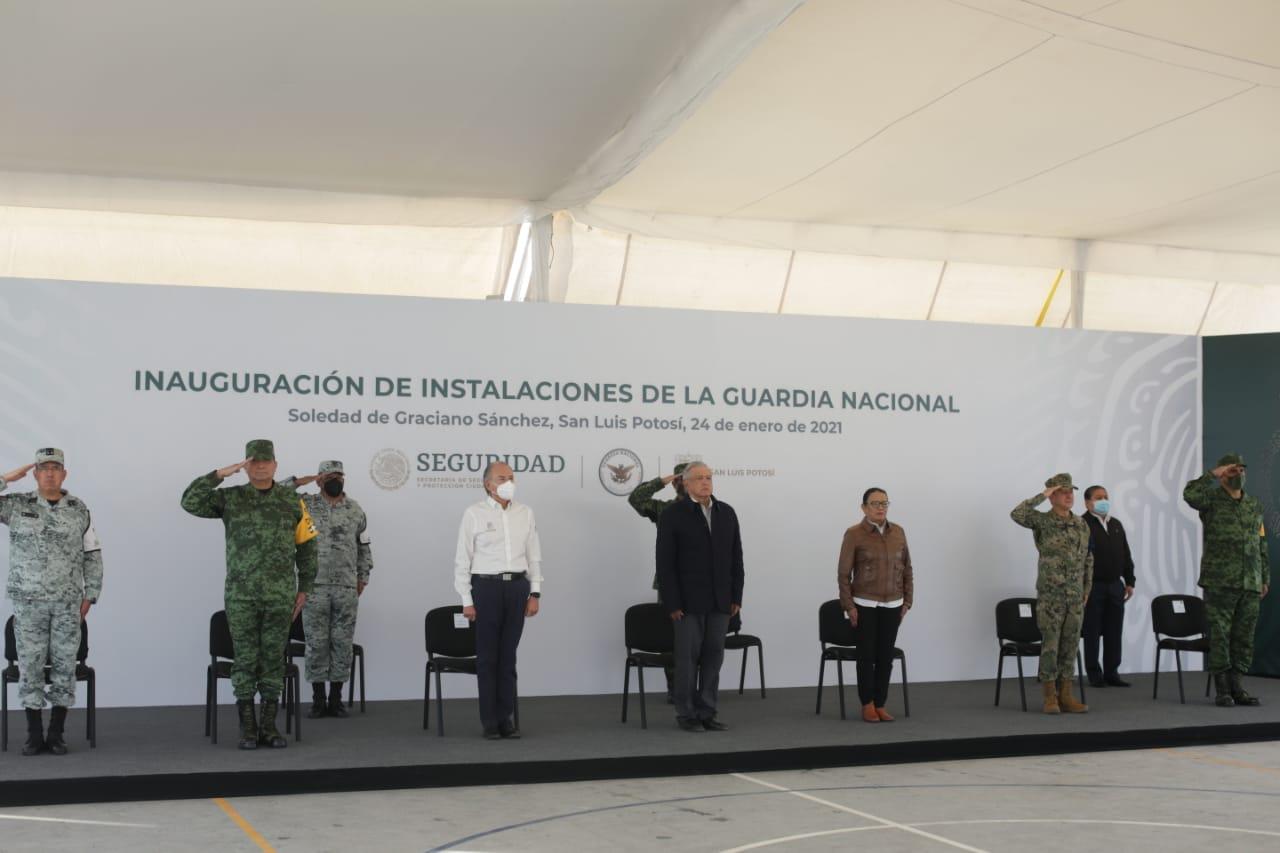 López Obrador no se contagió en SLP: Secretaría de Salud - Quadratín
