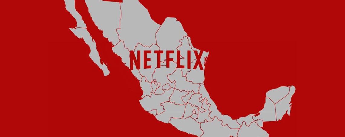 Netflix invertirá 300 millones en producciones mexicanas