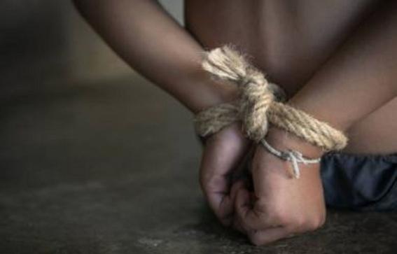 adolescente indígena de valles secuestrado