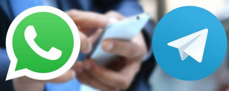 Telegram-usuarios