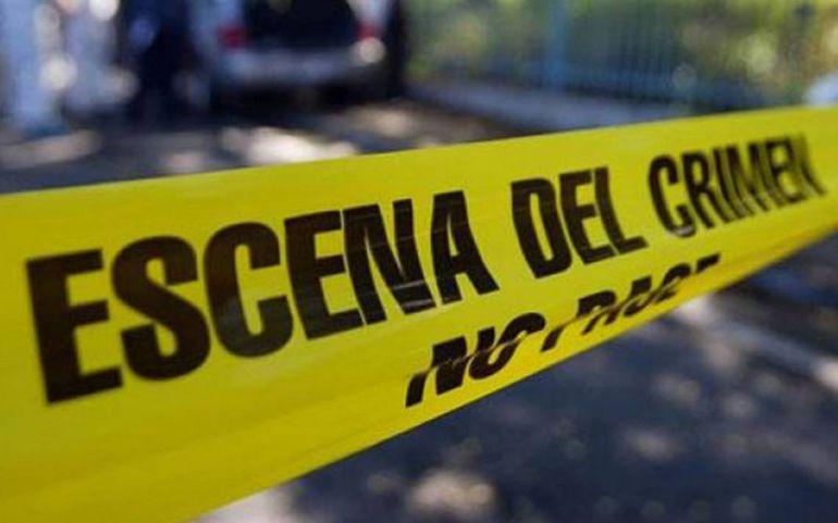 BANDA-SEGURIDAD-ESCENA-CRIMEN-RIÑA-PANDILLERIL