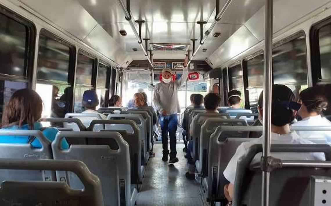 cubrebocas-transporte-público